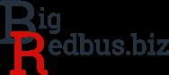 BigRedBus logo